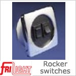 FriLight 12 Volt Switch